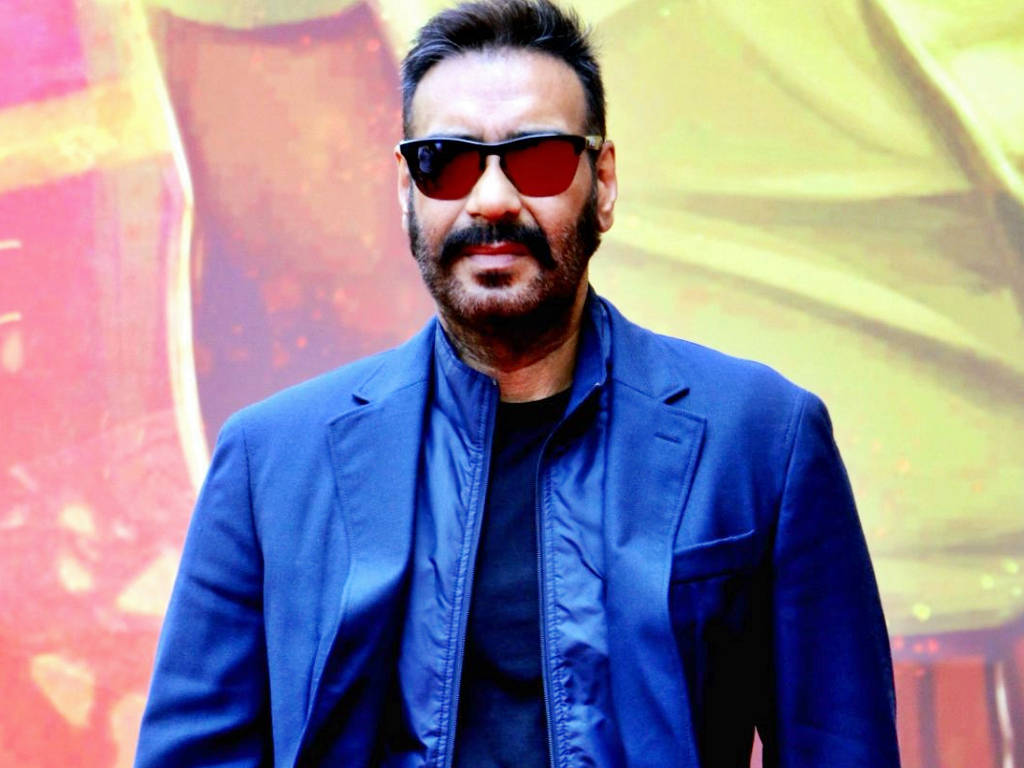 """Ajay Devgn sertakan Saif Ali Khan dalam filem """"Tanhaji"""" kerana yakin dengan kebolehan aktor itu."""