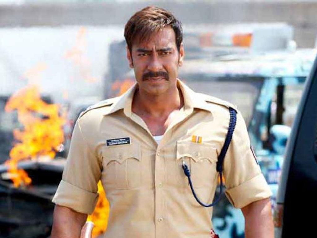 Ajay Devgn akan buat 'cameo' dalam filem