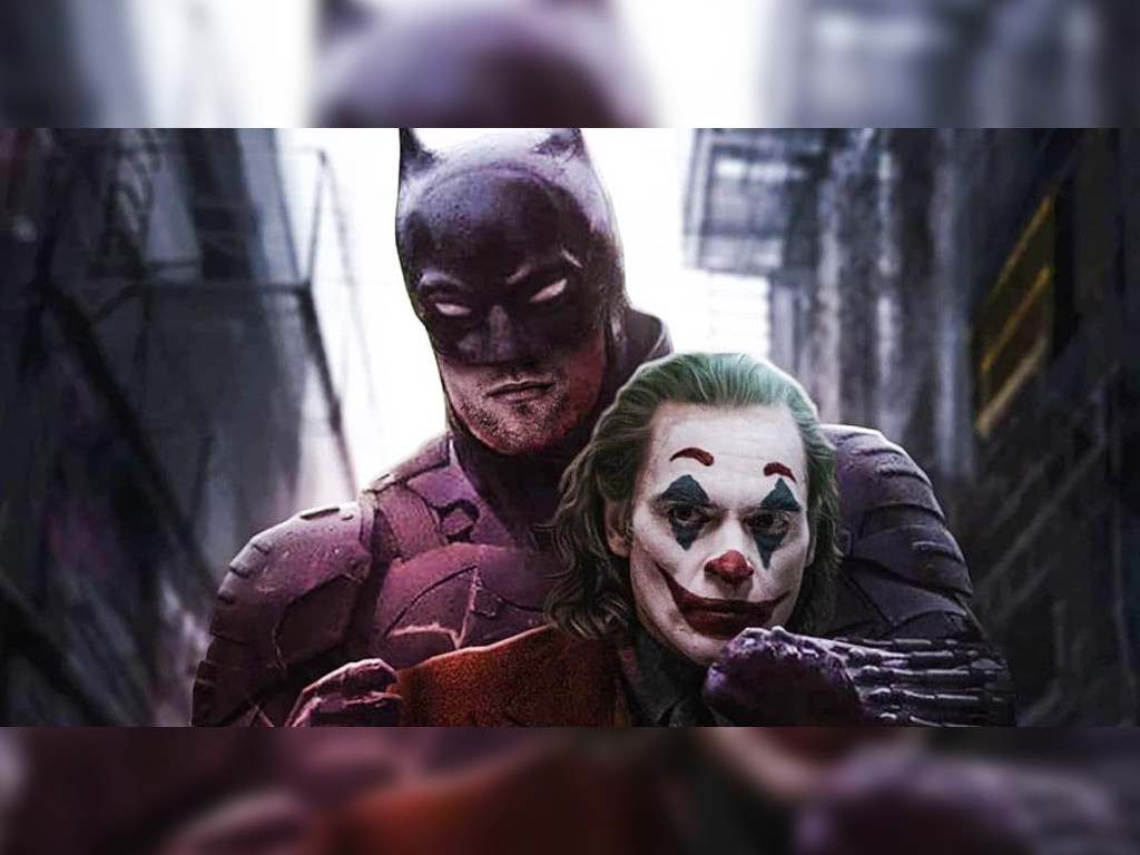 """An all-new Joker will reportedly be part of the Robert Pattinson-starring """"The Batman"""" trilogy."""