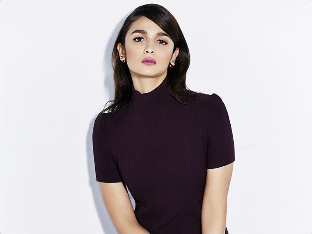 Alia Bhatt akan jayakan watak gelap yang tidak pernah dibawanya sebelum ini.