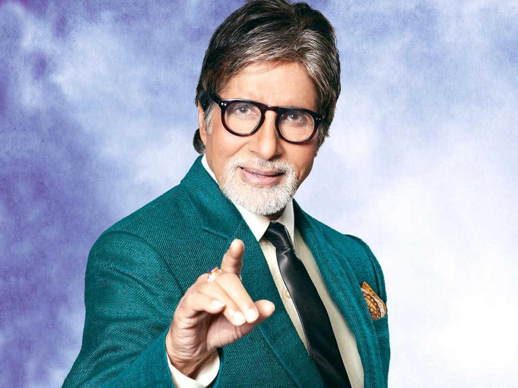 Amitabh Bachchan kekalkan gaya hidup sihat sepanjang tempoh kuarantin.