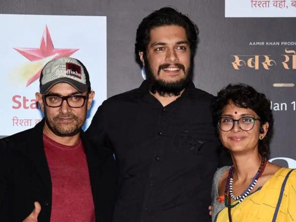 Junaid Khan sedang cuba sehabis baik untuk dapatkan debut filemnya.
