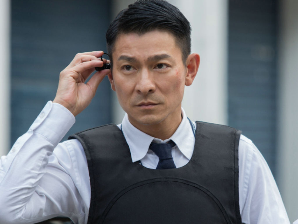 "Andy Lau's Infinitus Films has denied involvement in a new ""The Defected"" movie."