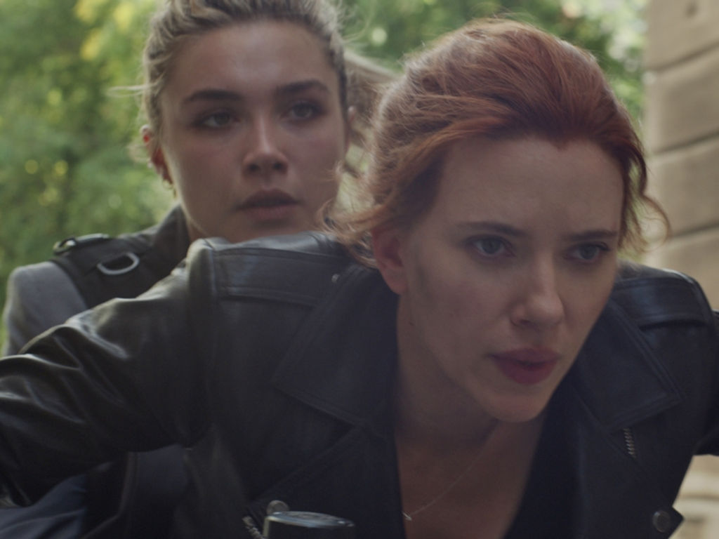 """""""Black Widow"""" really isn't speeding into cinemas this year after all."""