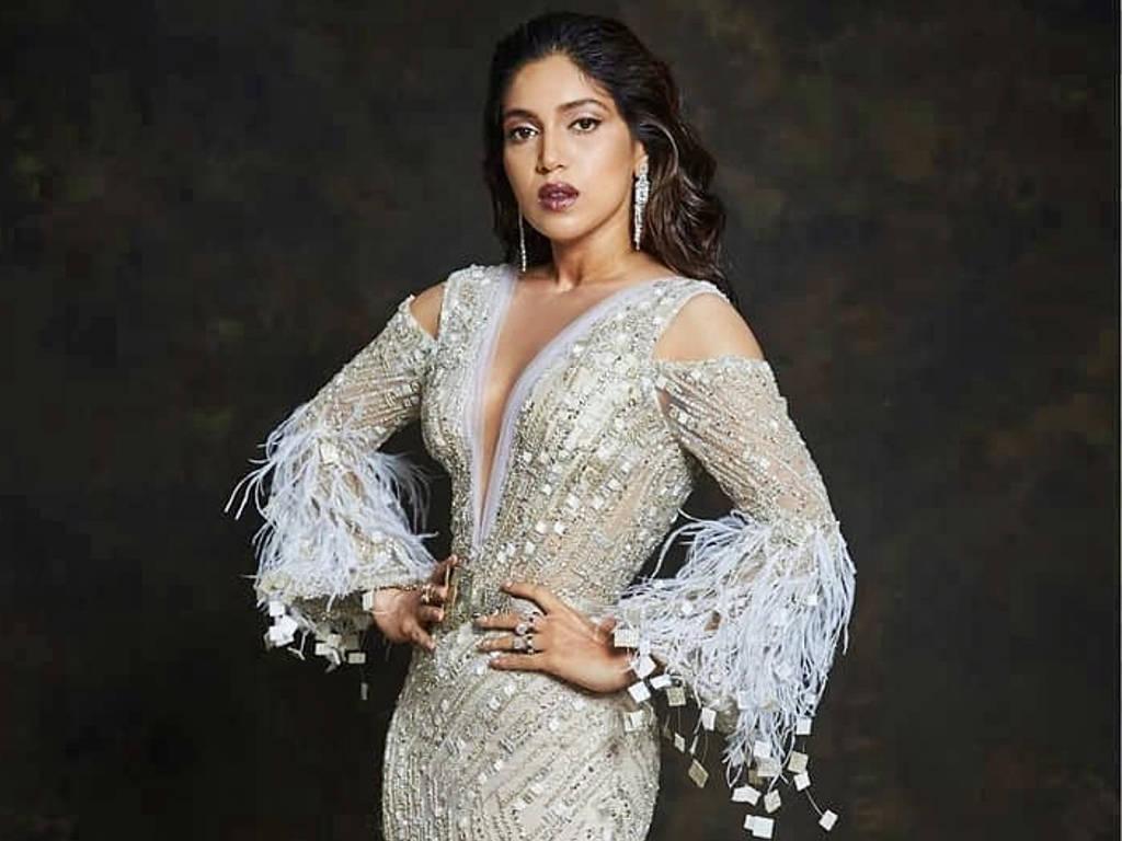 Bhumi Pednekar akan terus berusaha menjadi pelakon lebih baik.