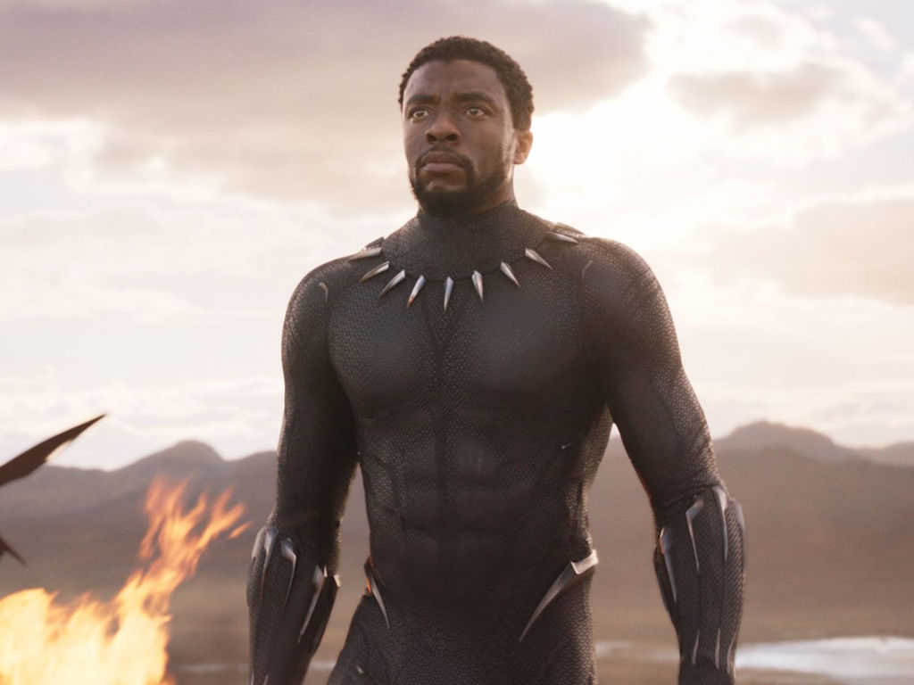 """Black Panther"" star Chadwick Boseman has passed away at age 43."