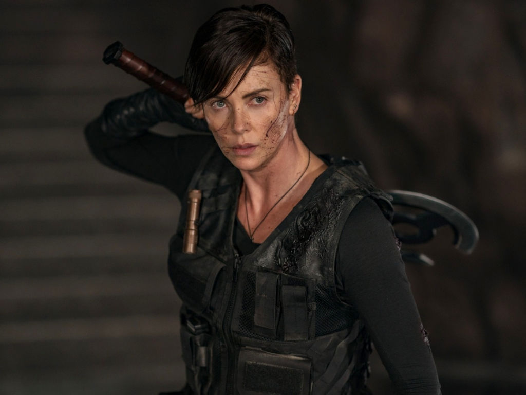 "Charlize Theron might be reprising her starring role in the sequel to ""The Old Guard""."