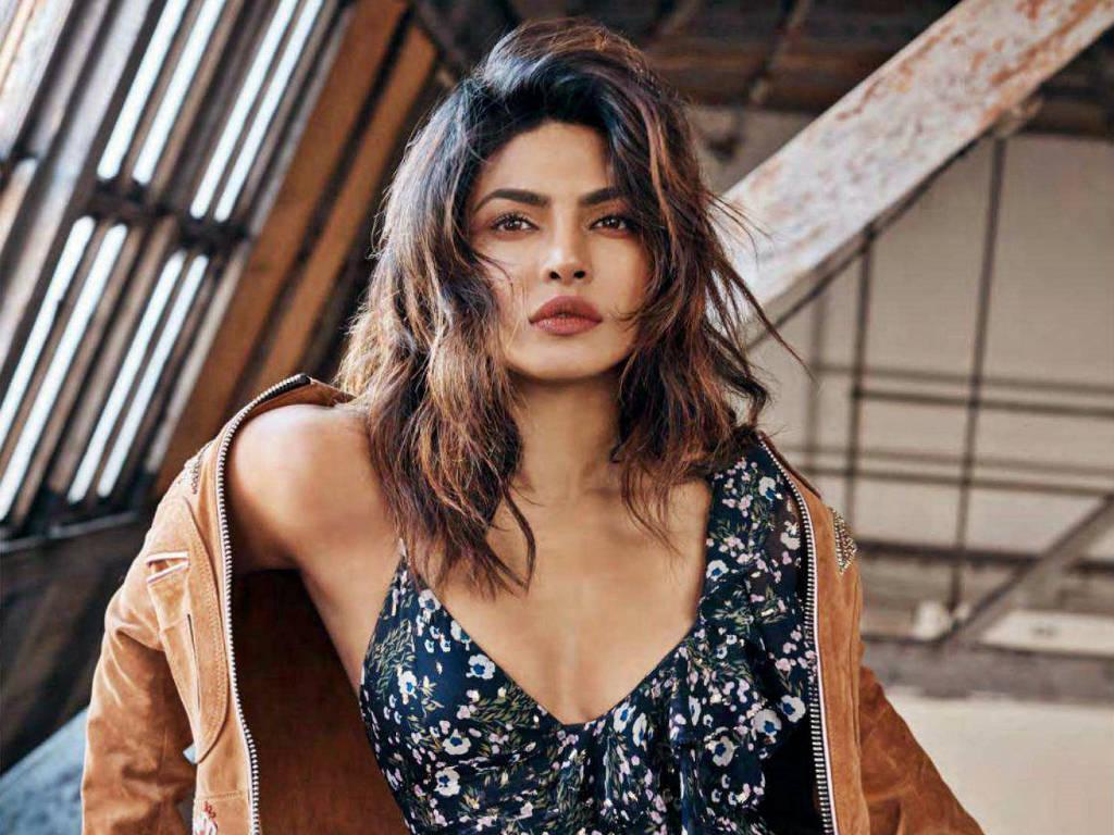 Priyanka Chopra dilihat semakin aktif bintangi siri web.