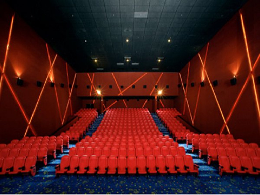Cinemas in Malaysia have been temporarily closed since the Movement Control Order started last month.<br />