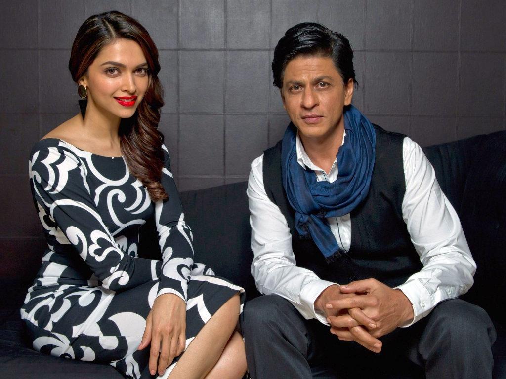 Deepika Padukone dan Shah Rukh Khan bersatu sebagai kumpulan ejen untuk sertai misi besar.