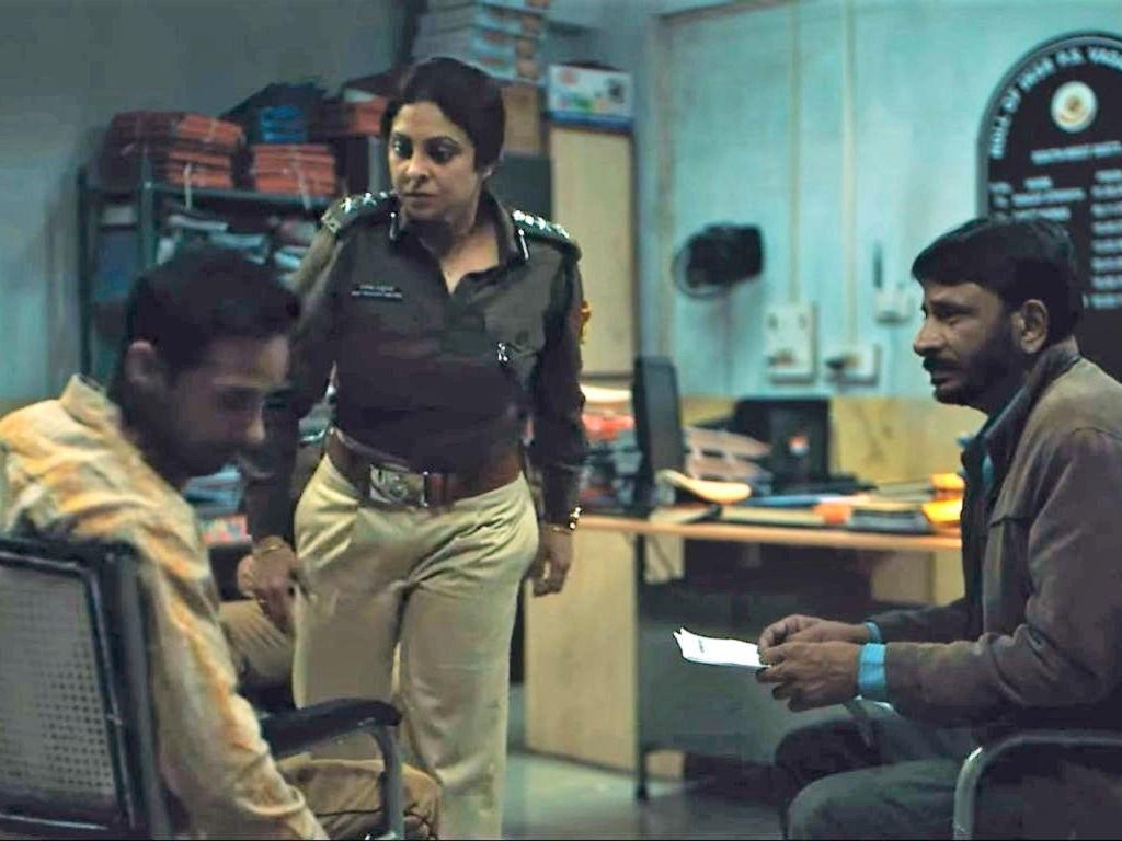 """Shefali Shah akan kembali dalam """"Delhi Crime"""" musim kedua tidak lama lagi."""