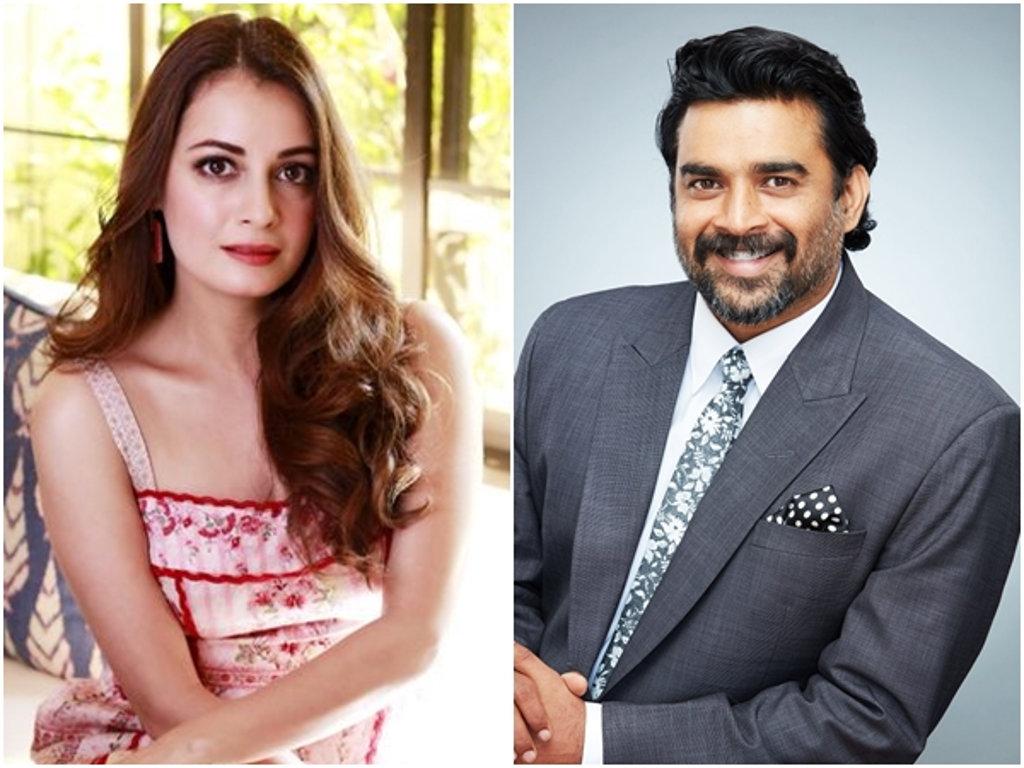 Hasrat para peminat untuk melihat Dia Mirza dan R. Madhavan dalam filem bakal tercapai.
