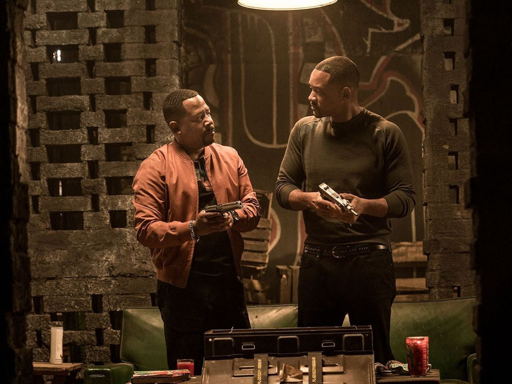"Martin Lawrence and Will Smith's ""Bad Boys for Life"" will be released on digital platform soon."