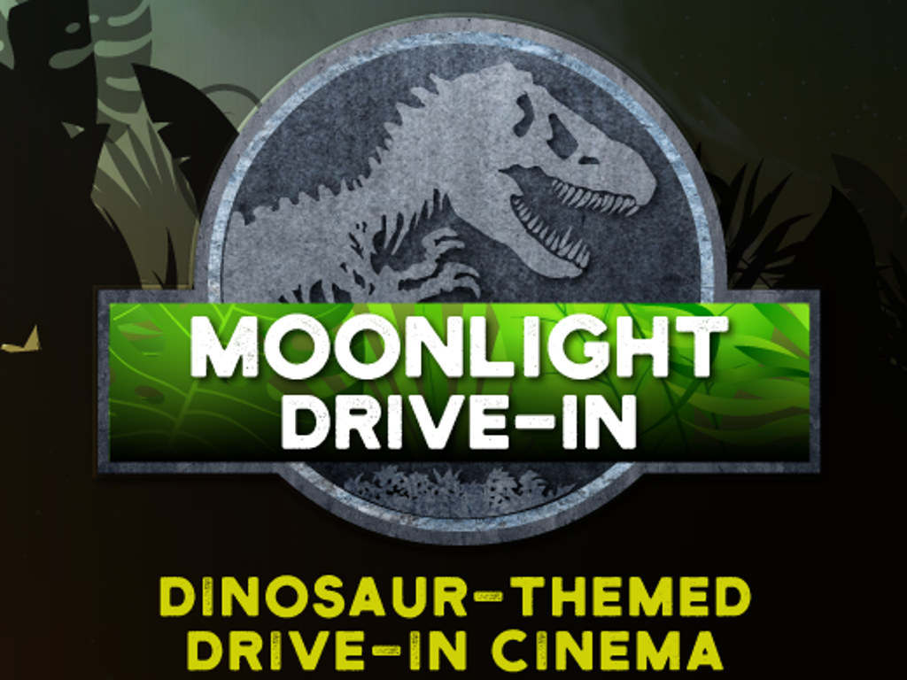 Malaysians will soon get to enjoy the very first Moonlight Drive-in Cinema!