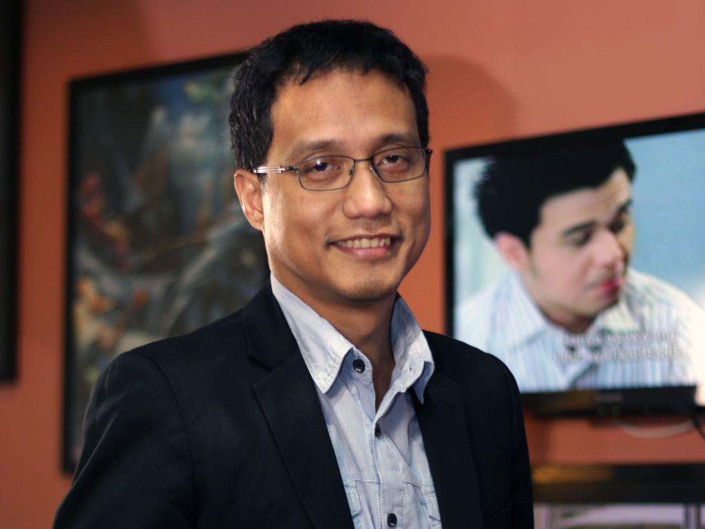 Datuk Ahmad Izham Omar is now part of The Walt Disney Company Southeast Asia.