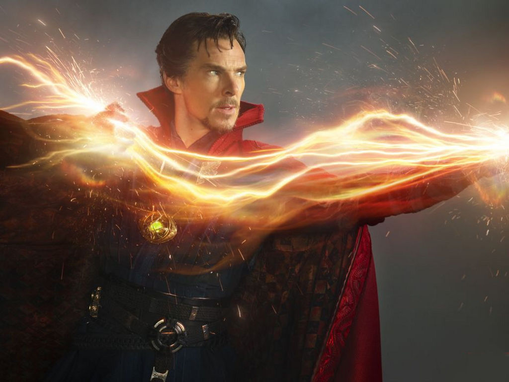 """""""Doctor Strange"""" sequel in search of a new director"""