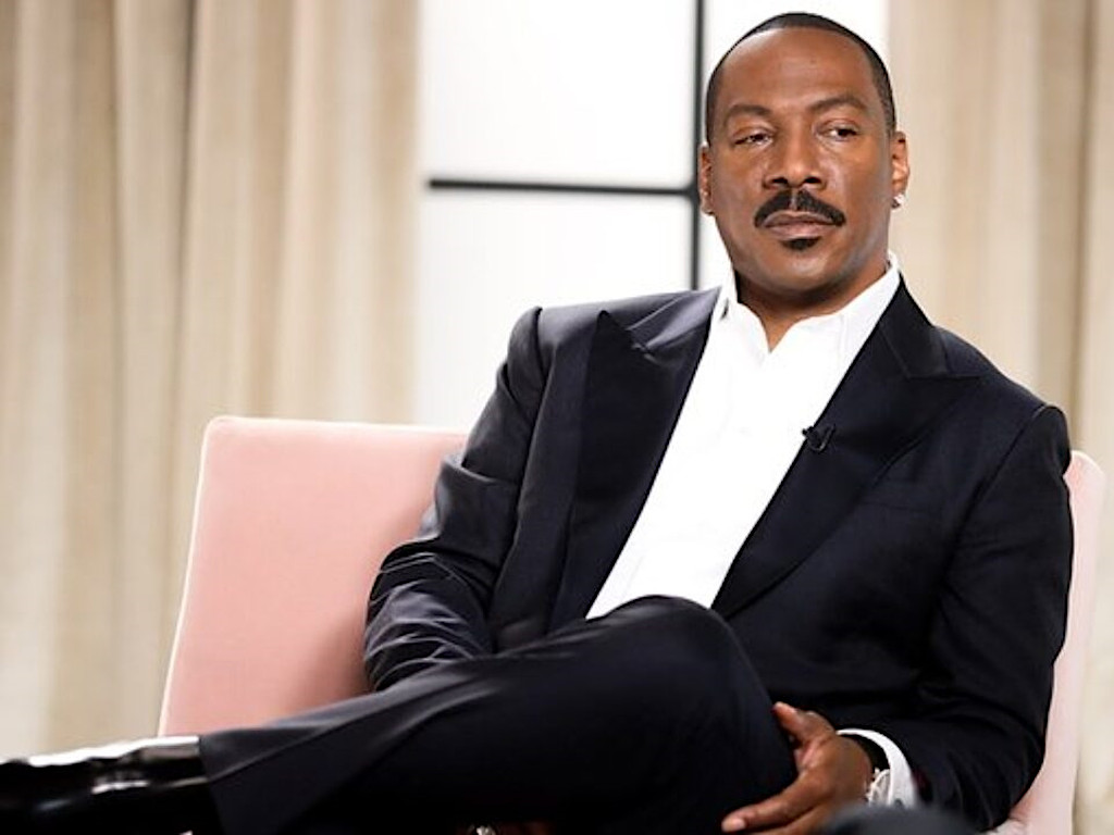 Looks like Eddie Murphy will be returning to the small screen instead of the big screen in the upcoming sequel.