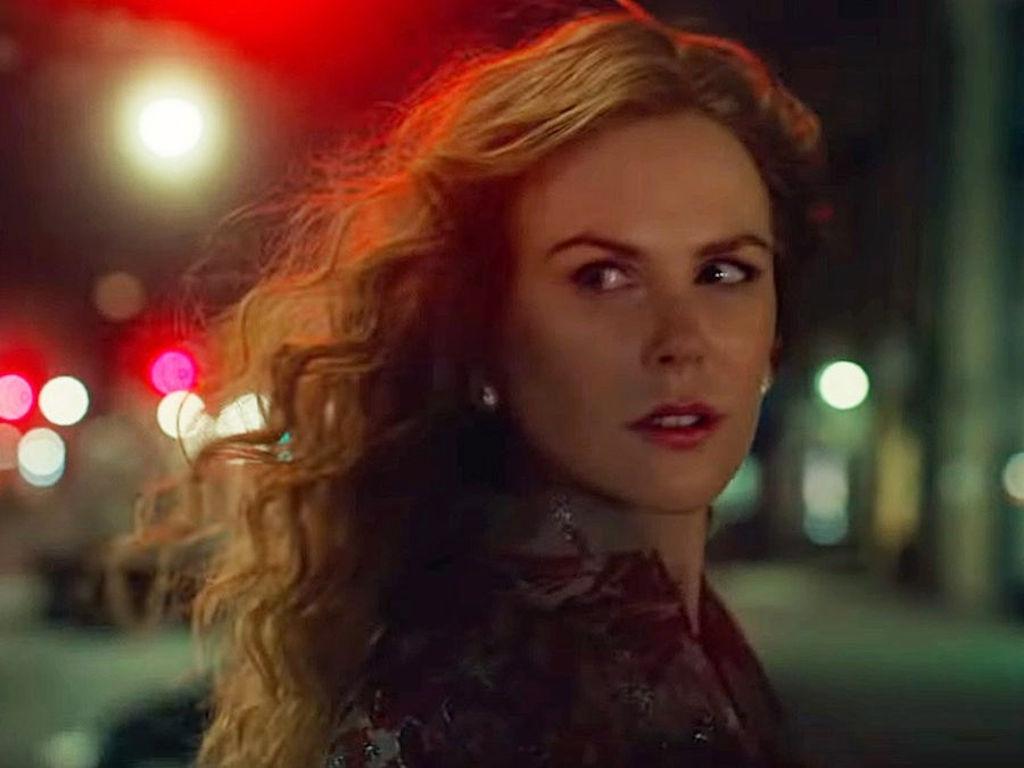 "Nicole Kidman leads HBO mini-series ""The Undoing""."