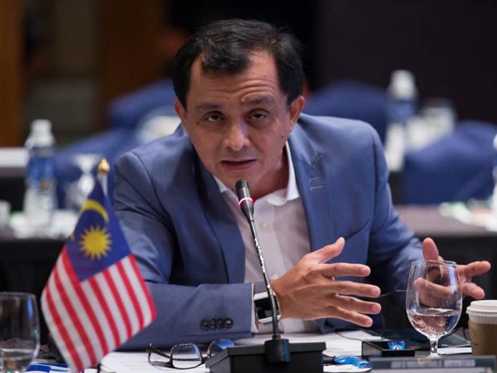 Ahmad Idham Ahmad Nadzri wants to focus on regenerating the economy before FFM 31.