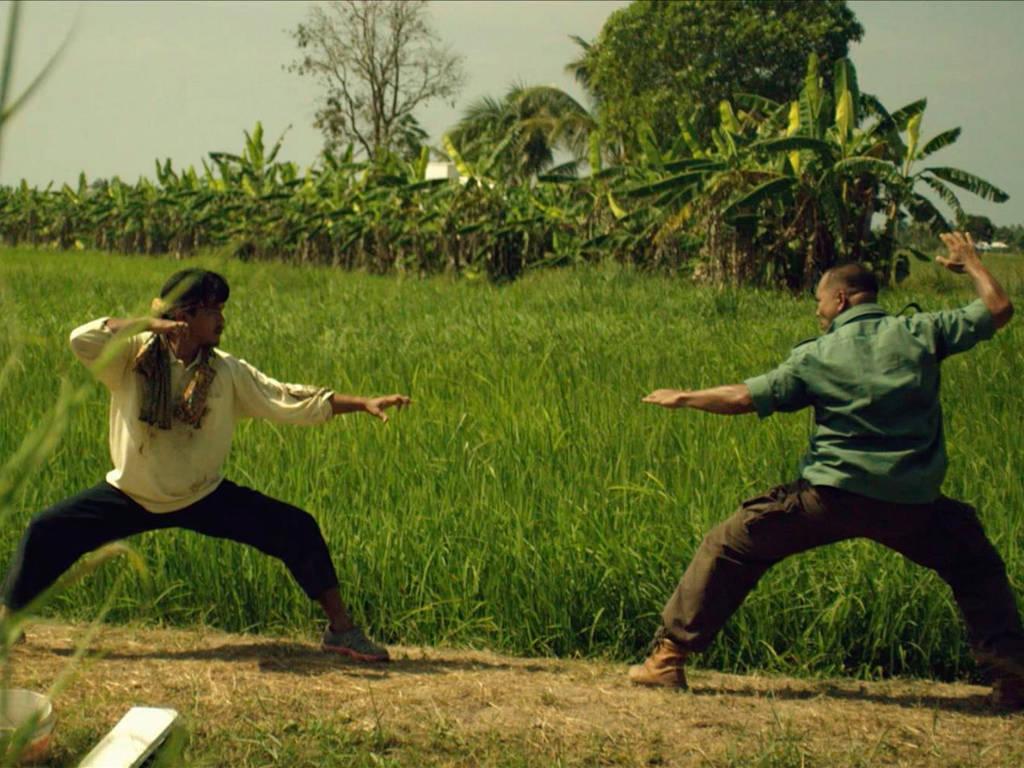 """Geran"" was released in Malaysian cinemas in October 2019."