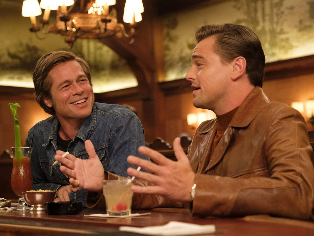 """""""Once Upon A Time in Hollywood"""" is the big winner as it took home three Golden Globes wins."""
