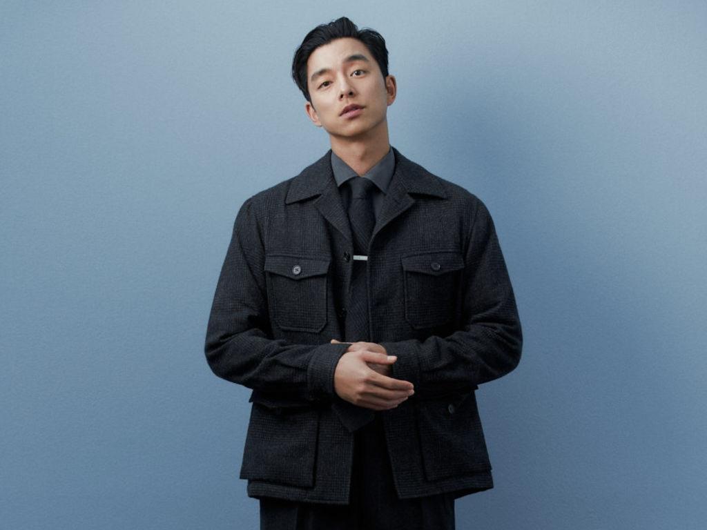 Gong Yoo beri fokus untuk cengkungkan muka dan bina otot untuk watak Ki Hun.