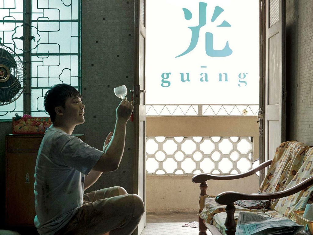 """Guang"", a movie that revolves around autism, will be releasing in cinemas in China."