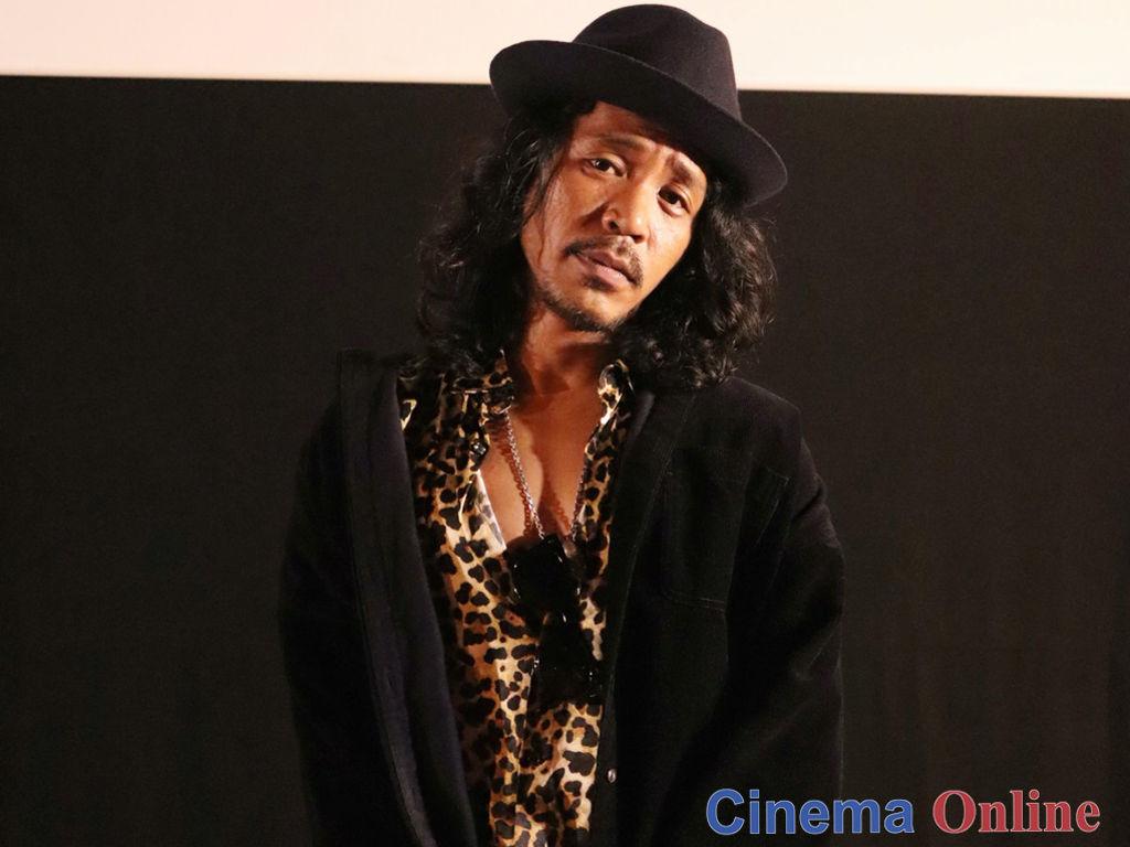 Hazama berharap generasi muda dapat menyokong industri filem dan muzik tempatan.