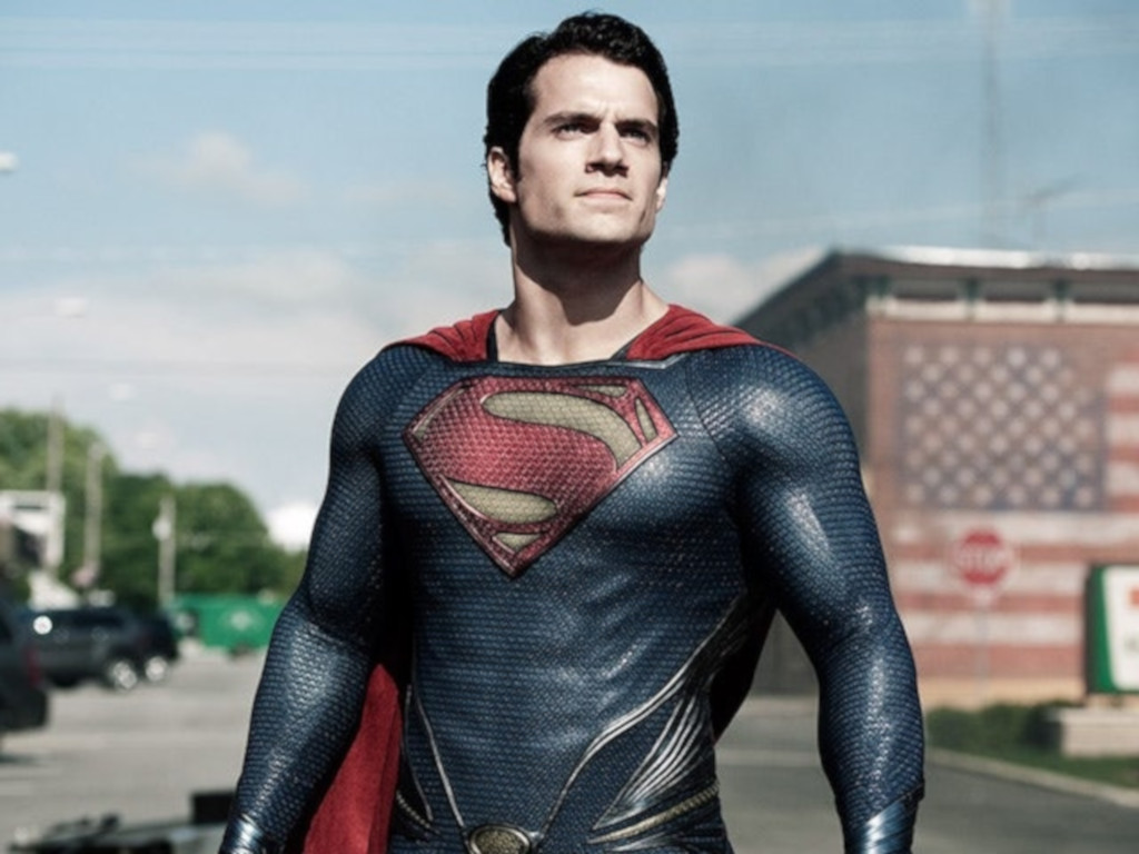 Rumours of Henry Cavill's return as Superman in new movies started circulating back in May.