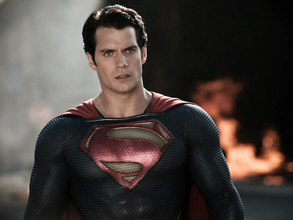 Henry Cavill has always hoped he'd return to play Superman again.