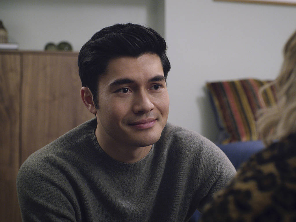 Henry Golding's first voice acting gig will be in an upcoming animated film.