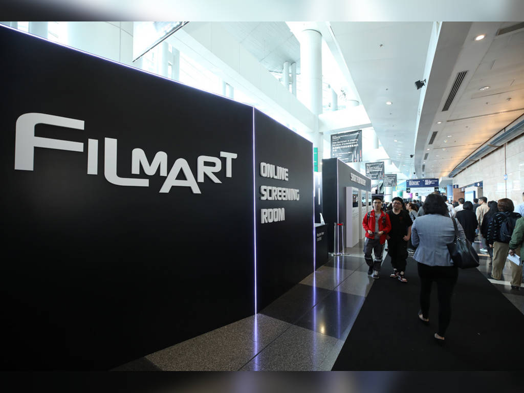 FILMART 2020 would be the 24th edition of the annual event.