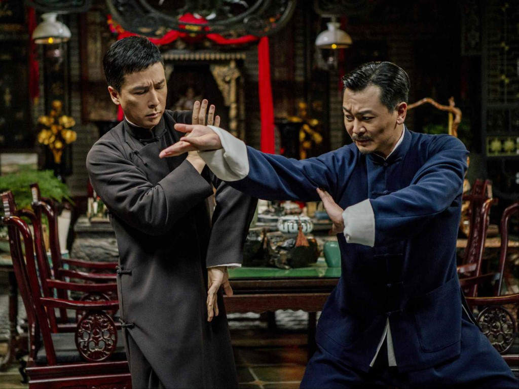 "Could ""Ip Man 4: The Finale"" reach RM40 million in earnings? We'll just have to wait and see."