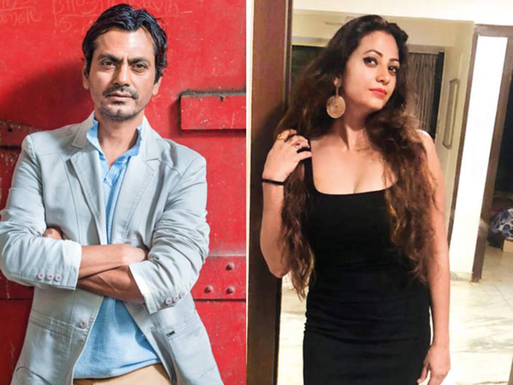 Aaliya mengaku masalah rumah tangganya bersama Nawazuddin sudah tak dapat dibendung.