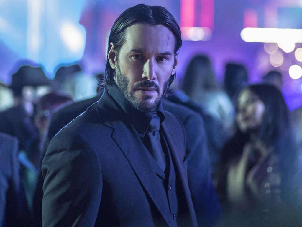 """John Wick 4"" will no longer open against "" The Matrix 4"" in cinemas next year."