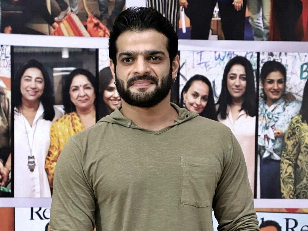 Karan Patel teruja dapat bawa watak Mr. Bajaj dalam