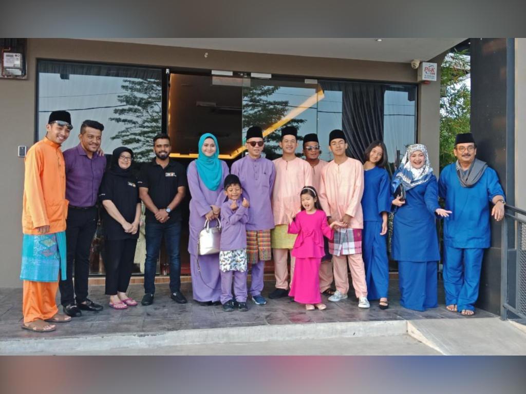 """Keluarga Iskandar The Movie"" akan temui penonton di Astro First"