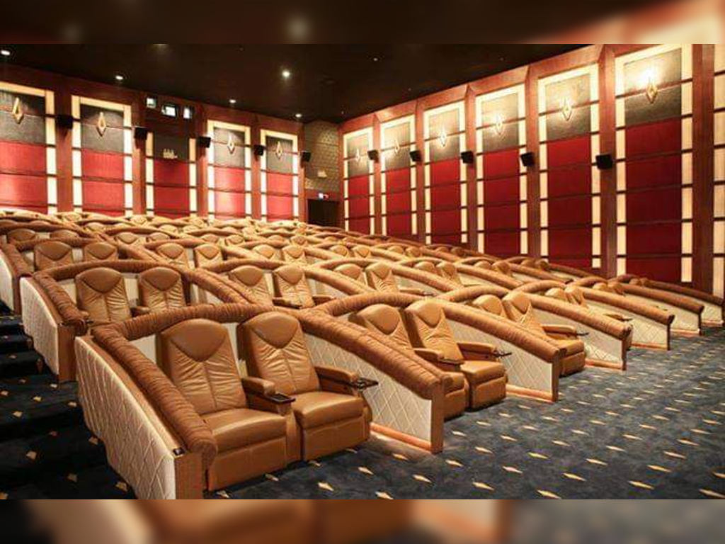 All cinemas in Cambodia have been ordered to temporarily shut down again.