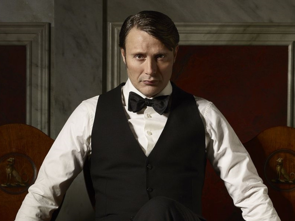 "Mads Mikkelsen, probably best known as Hannibal Lecter to some, will be in the third ""Fantastic Beasts"" movie."