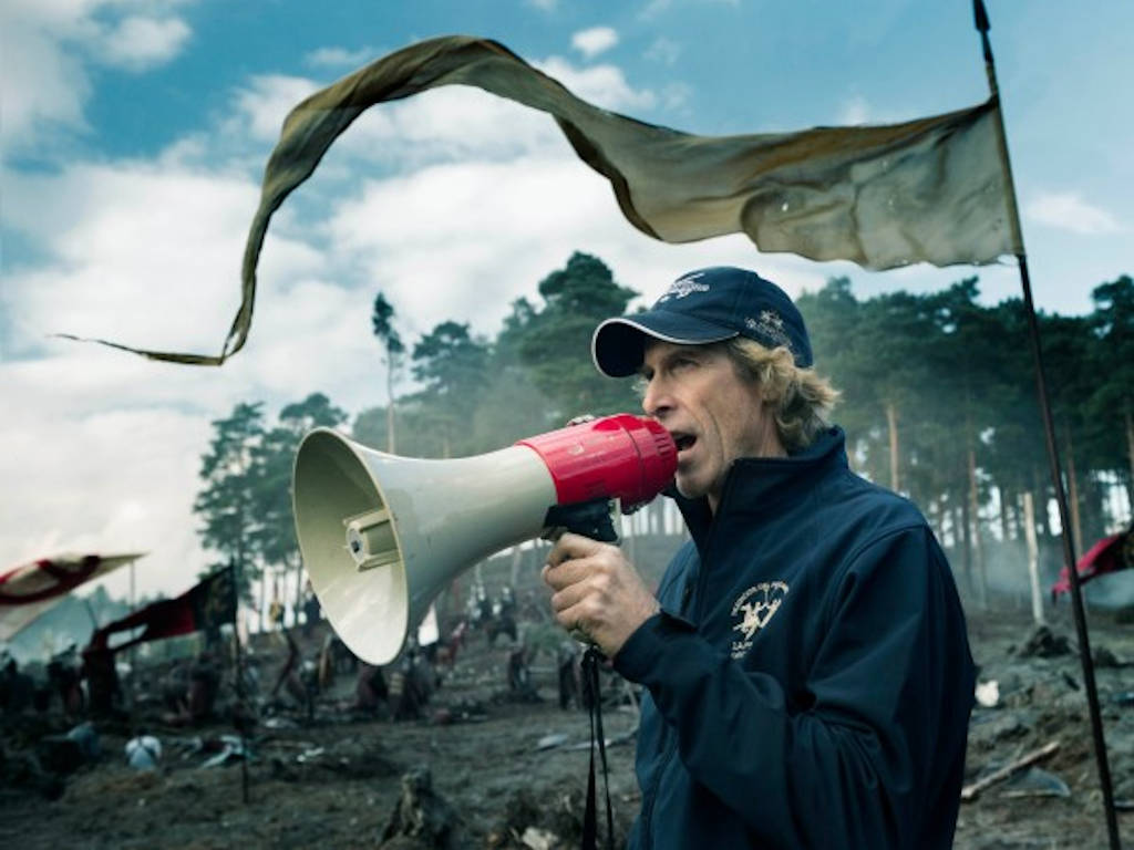 """Michael Bay will be producing the pandemic movie, """"Songbird""""."""