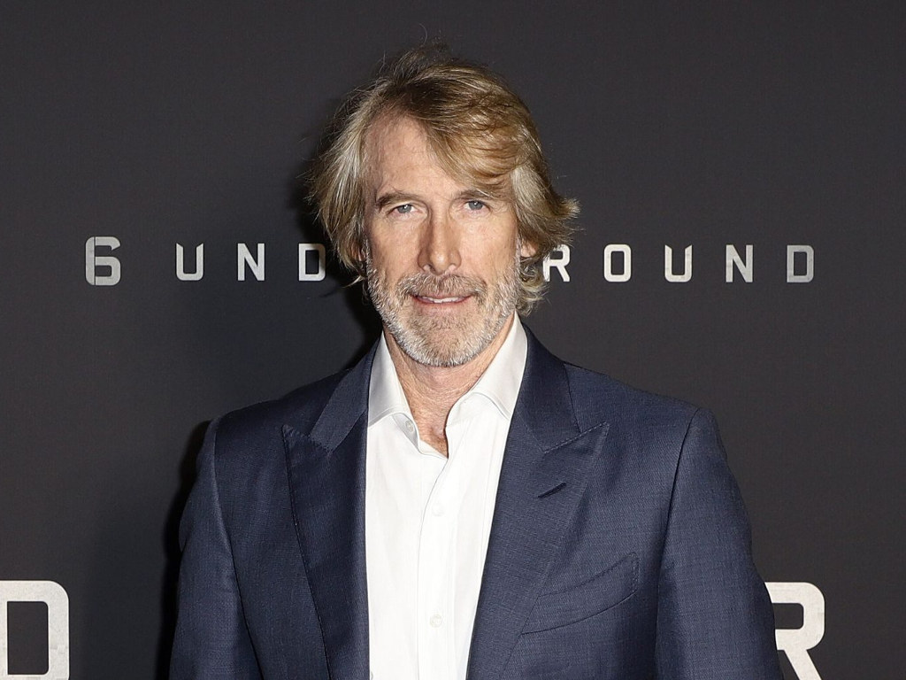 "Michael Bay's ""Songbird"" has been hit with a"