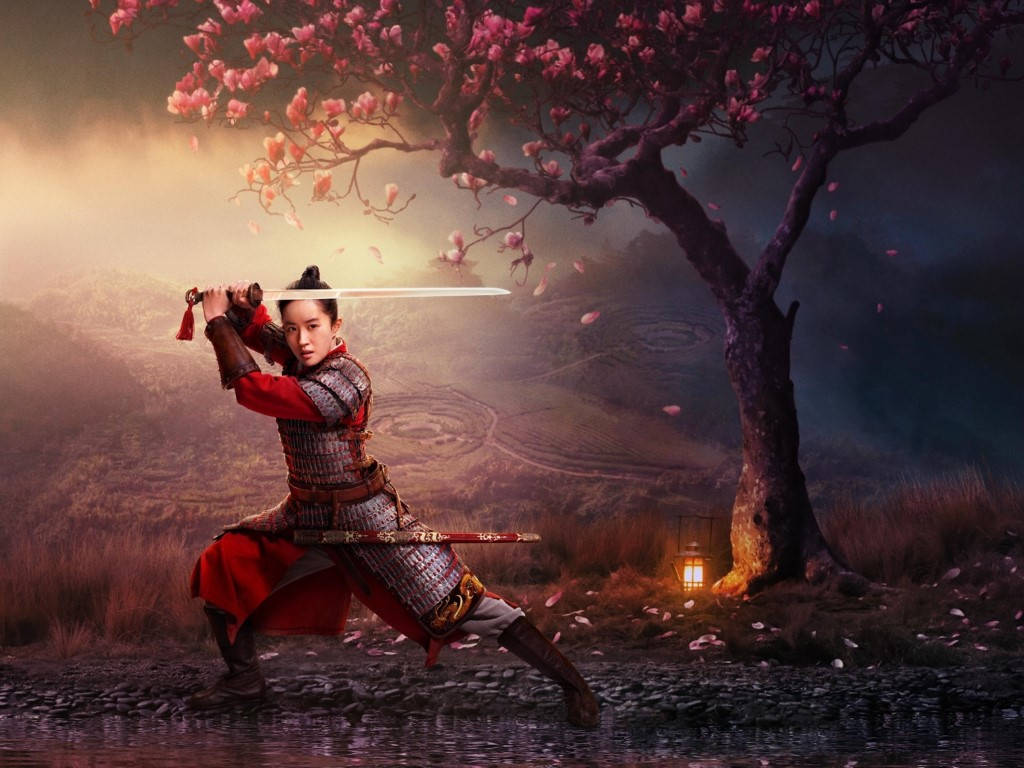"""""""Mulan"""" is no longer opening in cinemas this July."""
