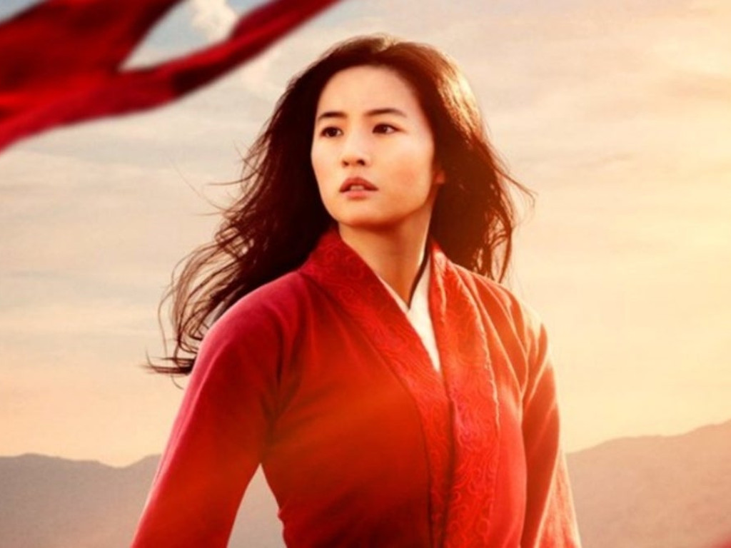 "Will ""Mulan"" ever see the light of the cinema screen this year?"