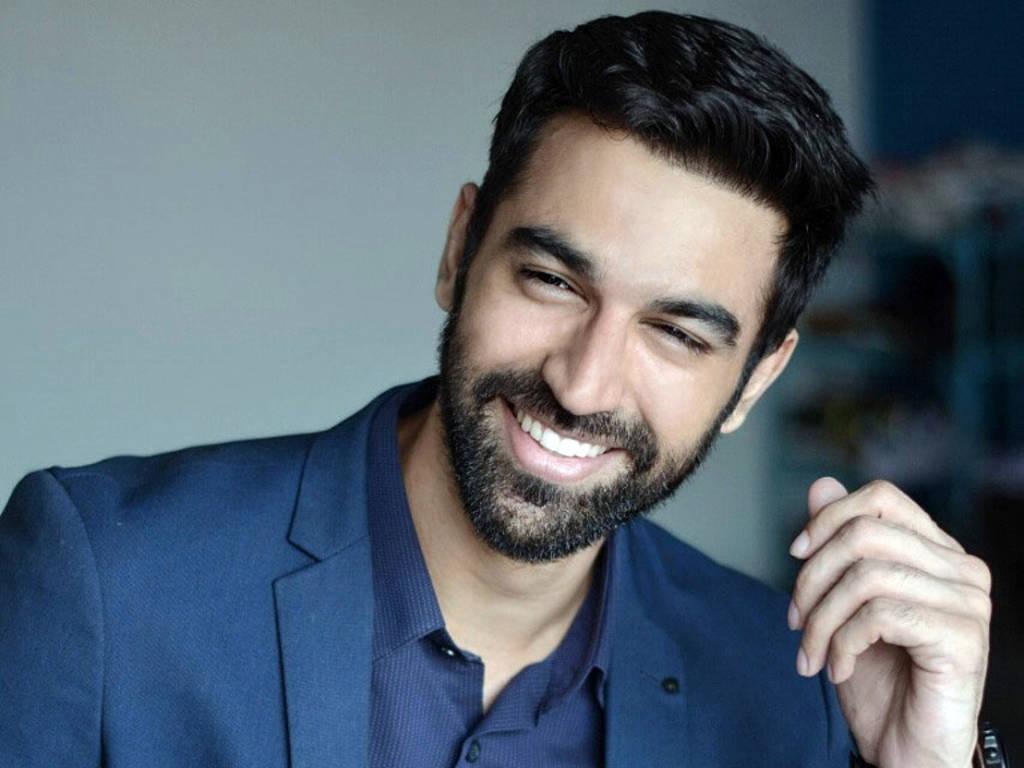 Nishant Dahiya akan beraksi sebagai Roger Binny.