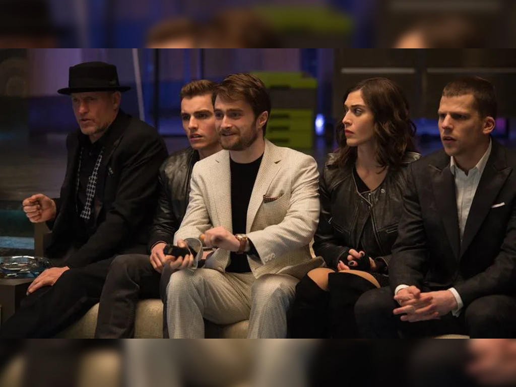 """""""Now You See Me 3"""" is back in development."""