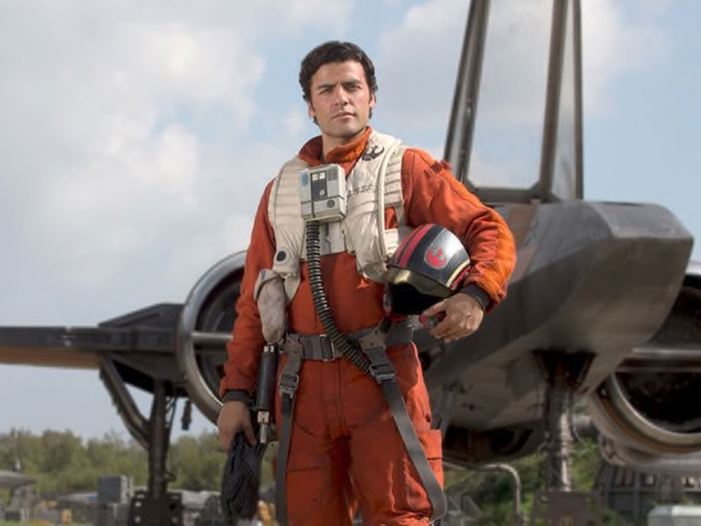 "Oscar Isaac moves on from ""Star Wars"" to MCU next."