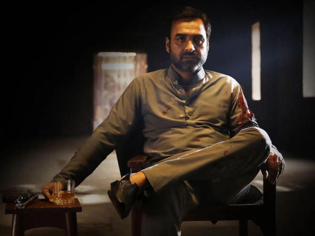 Pankaj Tripathi sudah bersedia untuk menggalas watak berbeza.