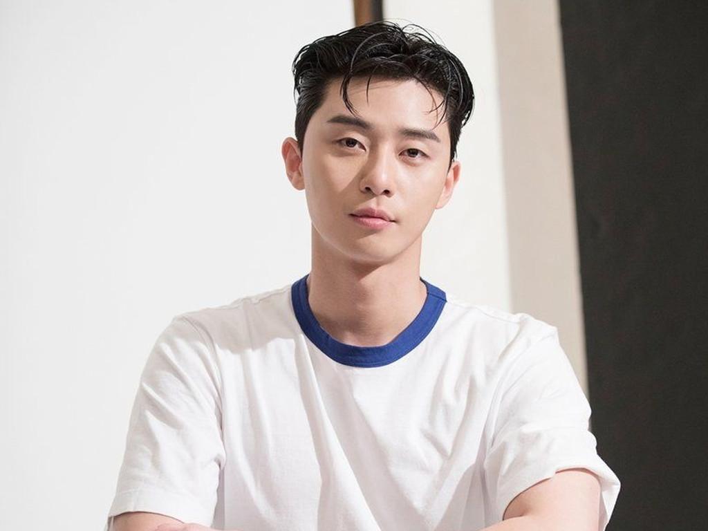 Peminat teruja nantikan kemunculan Park Seo-Joon bersama dua lagi bintang Kdrama dalam filem