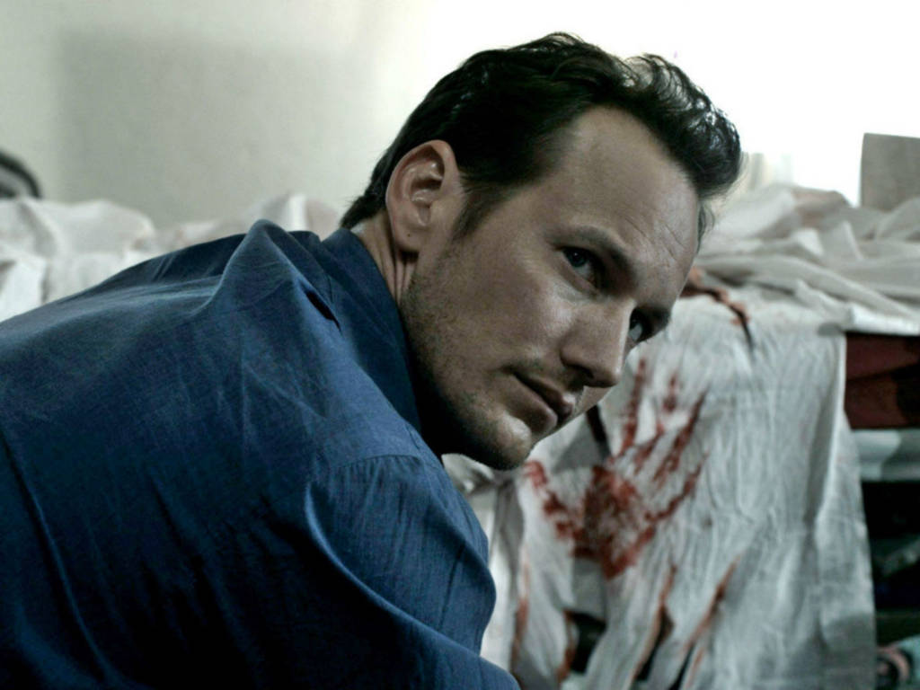 "Patrick Wilson goes from star to director in the ""Insidious"" franchise."