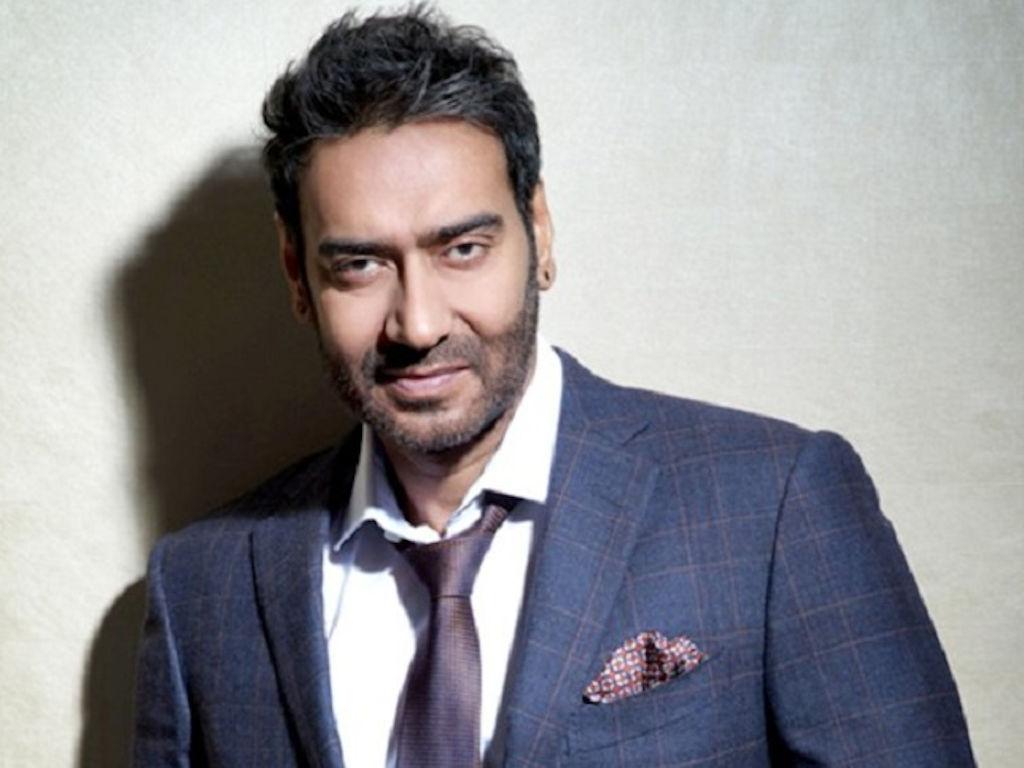 Aditya Chopra telah sediakan watak istimewa buat Ajay Devgn.